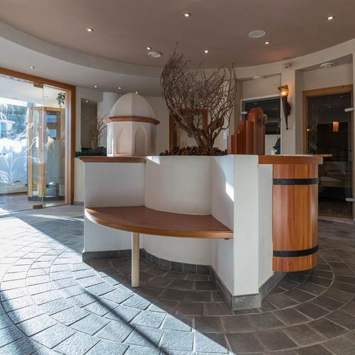 Wellnessurlaub Südtirol ☛ Ihr Wellnesshotel in Meransen