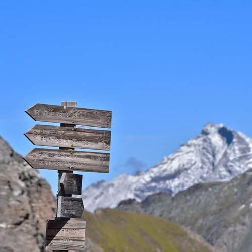 Wanderhotel Südtirol :: Top-Wanderhotel in Meransen