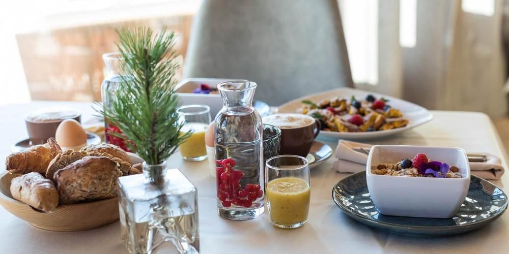 Hotels in Meransen ► Regionale Hotel-Kulinarik Südtirol