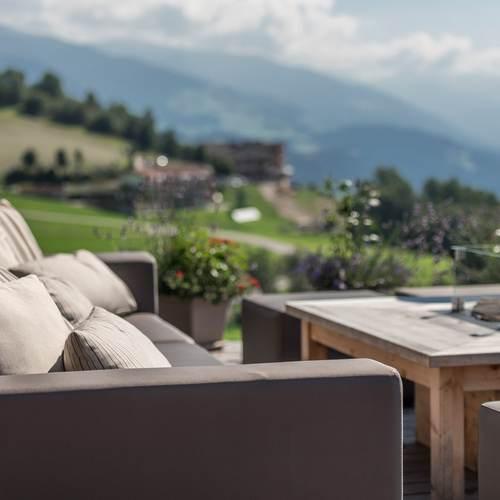4 Sterne Hotel Südtirol :: Vitalpina Hotel Meransen