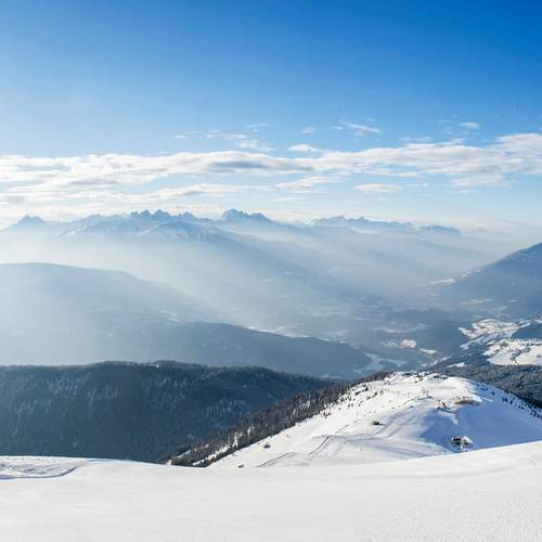 Hotel Meransen :: Berg-Hotel im Pustertal in Südtirol